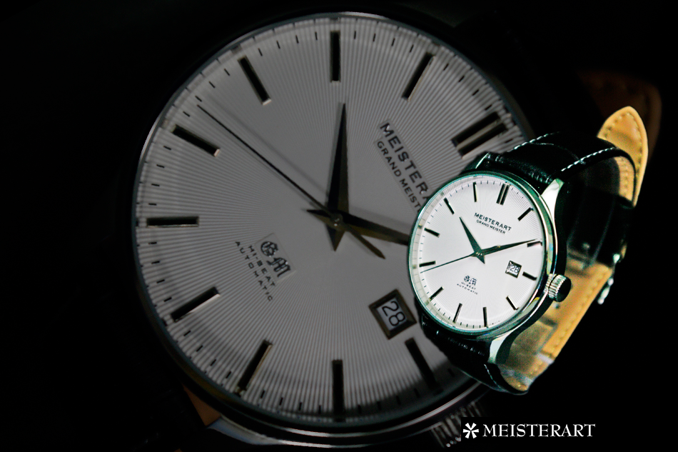 MEISTERART GRAND MEISTER AUTOMATIC